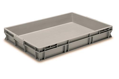 Auswaschwanne Format: 400x300x120 mm / 600x400x120 mm