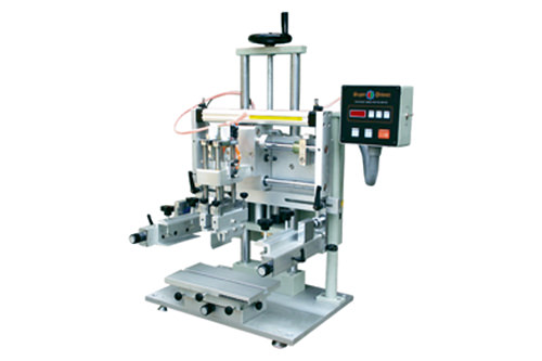 S-200 HF     Siebdruckmaschine Tischmodell