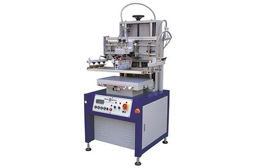 S-600 DFE    Siebdruckmaschine