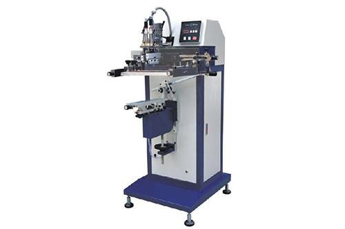 S-300 S     Siebdruckmaschine für zylindrische und konische Teile