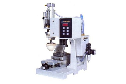 SP-84    1-Farben Tampondruckmaschine