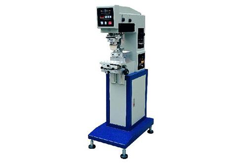 SP-814 E      1-Farben Tampondruckmaschine